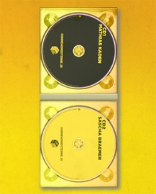 SMS X6 Doppel CD