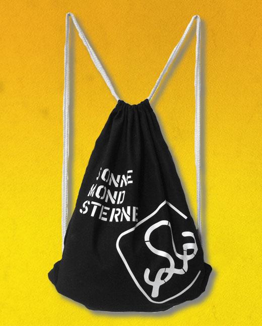 "Habsdabei Bag Logo XXII ""schwarz"""