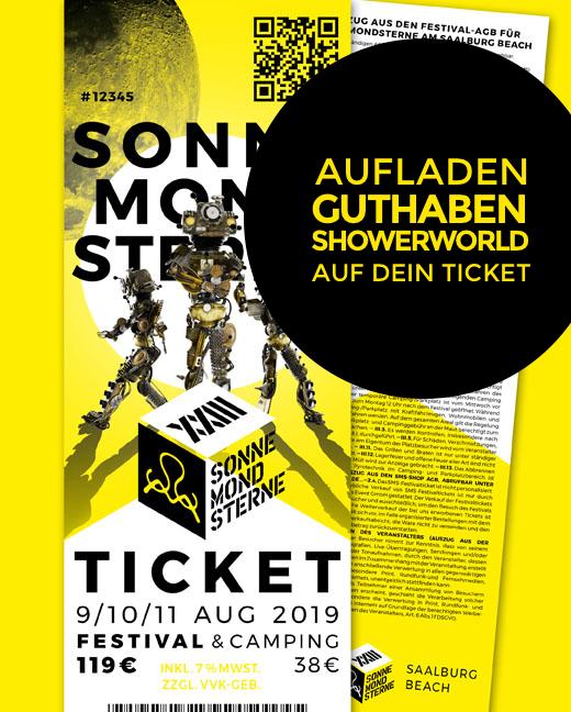 SonneMondSterne Festival 2019 TopUp