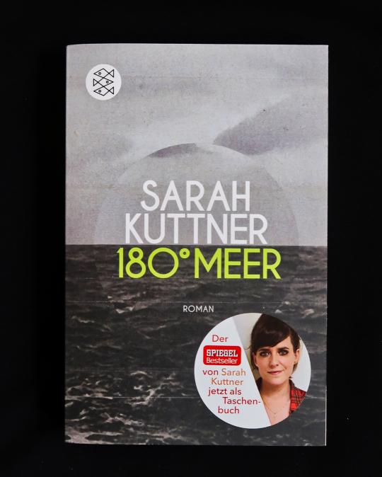 Taschenbuch 180° Meer