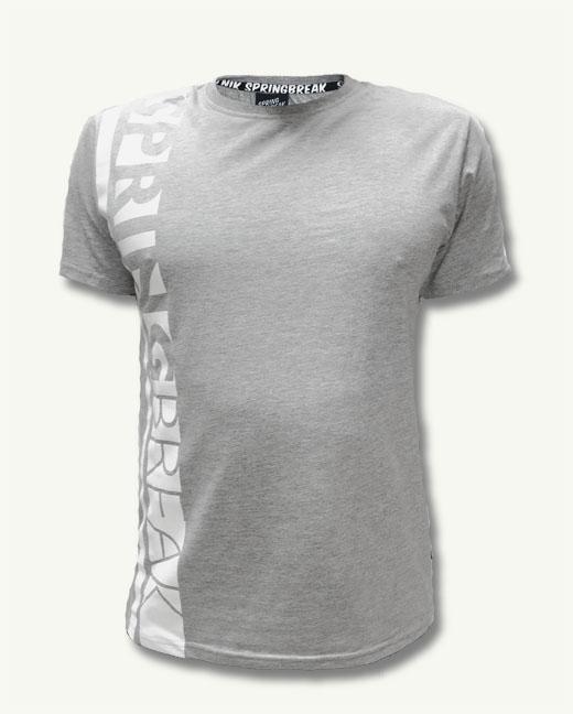 "Spring Shirt Boy 2018 ""Grau"""