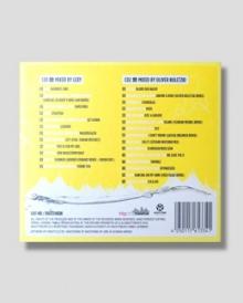 SMS X4 Doppel CD