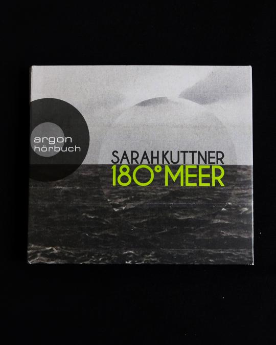 Hörbuch 180° Meer