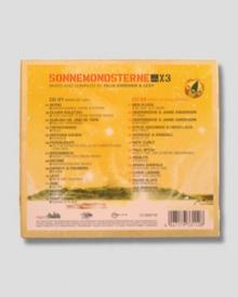 SMS X3 Doppel CD